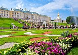 St. Petersburg Shore Excursion: 2-Day All Highlights Private Tour