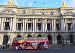 City Sightseeing Paris Hop-On Hop-Off Bus Tour