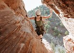 Canyoneering Adventure near Zion National Park, UT