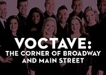Voctave: The Corner of Broadway and Main Street