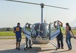Helicopter Ride in Rio de Janeiro - 30 Minutes by Comandante Nobre