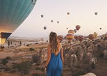 Balloon Flight in GOREME (THE HEART OF CAPPADOCIA)