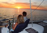 2hr Sunset Sail on historic Lake Pontchartrain