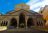 Amalfi Coast Day tour From Salerno