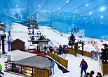 General Admission Ticket: Ski Dubai with Unlimited Rides