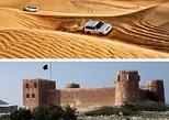North/South Tour (Qatar North Tour and Half day desert safari)