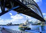 Sydney and Bondi Beach Private 4 Hour Morning Tour