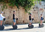 RHODES OLD CITY SEGWAY TOUR - WITH BRAND NEW ORIGINAL SEGWAY MODELS