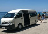 Praslin Guided Tour