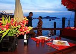 koh samui sunset dinner cruise for couples