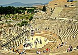 FOR CRUISERS: BEST OF EPHESUS TOURS FROM KUSADASI PORT (PRIVATE)