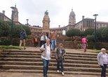 Afrika & Mittlerer Osten - Südafrika: Pretoria, Soweto and Apartheid Museum Guided Day Tour from Johannesburg