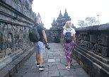 1 Day City tour ( Borobudur temple, Merapi Lava Tour, Prambanan Temple)