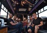 3 Hour Nashville Bar Tour (Includes hotel/Airbnb pick up)