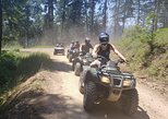 ATV Rental in Scenic North Idaho Coeur d'Alene