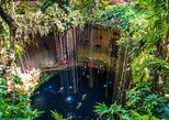 Chichen Itza, Ik Kil Cenote & Valladolid All-Inclusive Tour. Canc�n, MEXICO