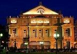 Teatro Colon Theatre Admission Ticket-Buenos Aires