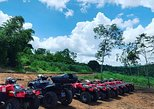 Africa & Mid East - Ghana: QUAD BIKING IN THE MOUNTAINS