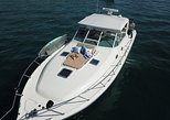 Private Fishing Cruise, 5-8 Person, 6 Hours