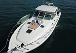 Private Fishing Cruise, 9-12 Person, 6 Hours