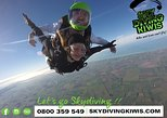 13,000ft Skydive