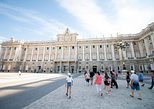 Madrid Royal Palace Expert Guided Tour with skip-the-line access