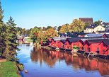 Small-Group Half-Day Tour of Porvoo Old Town from Helsinki