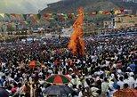 Africa & Mid East - Ethiopia: Meskel Festivals Tours In Addis Ababa