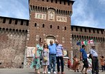 Private Best of Milan Guided Tour with Duomo, La Scala Theatre and Sforza Castle