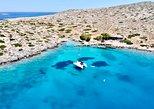 DanEri yachts - luxe cruises in Crete