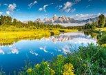 USA - Wyoming: Take a Private Sunrise Tour of Grand Teton National Park