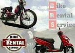 """""""Rent Bike/Scooter @ Cox's Bazar"""""""