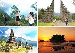 Bali Car Charter - North Bali and Tanah Lot Temple Trip