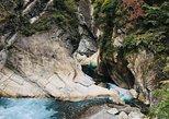 2-Day Private Taroko National Park Tour from Taipei City
