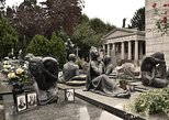 Monumental Cemetery of Milan Guided Tour