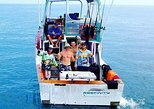 Private Charter Reef Fishing
