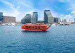 Abu Dhabi-Yas Island Sightseeing Cruise
