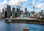 Australia & Pacific - Australia: The Rocks & Darling Harbour with a local: private & personalized