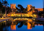 San Diego City Lights Night Tour