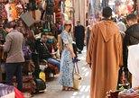 Best Shopping in Marrakech Souks Tour
