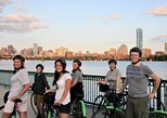 bike tours in boston | boston night tour by bike