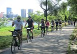 family-friendly bike tour around the city