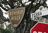 Private Hollywood and Beverly Hills Tour Departing from Downtown Los Angeles
