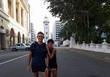 Colombo's Colonial Fort Almost Free Walking Tour
