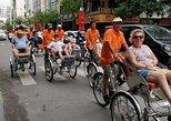 One hour cyclo tour around Saigon
