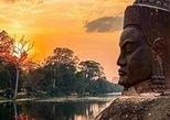 Asia - Cambodia: VIP Private Sunrise Angkor Day Tour (Sunrise, Angkor Wat, Bayon, Ta Prohm)
