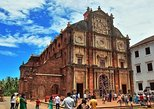 Full-Day Goa Shore Excursion Including Lunch at Spice Plantation