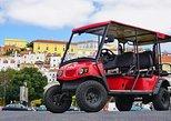2 Hr City Tuk Tuk Tour of Lisbon