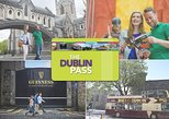 Dublin Pass with Hop-On Hop-Off Tour and Entry to Over 30 Attractions