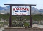 Adventures UTV Sonoran Desert Guided Tours, Salome AZ